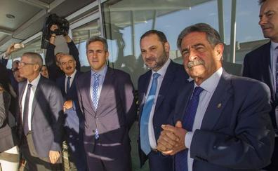 Mazón y Ábalos cerrarán el acuerdo para facilitar el pacto PRC-PSOE