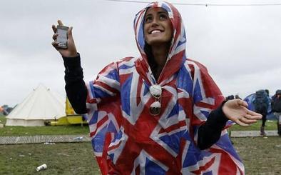 El Brexit no le quita el sueño a la música británica