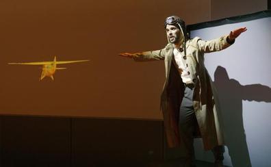 El 'Pájaro Amarillo' vuelve a aterrizar en Cantabria noventa años después