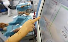 Los pacientes renales defienden «el prestigio» y «la dedicación» de los nefrólogos de Valdecilla