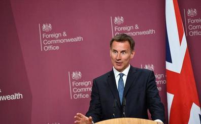 El ministro de Exteriores británico afirma que la UE está dispuesta a renegociar el acuerdo del 'brexit'