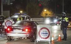 Un juez avala la detención a un conductor realizada por un policía local en prácticas