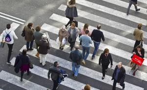 Cantabria es la única región del país en la que sigue cayendo la natalidad desde 2008