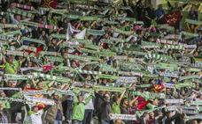 El Racing prepara una subida de los abonos con el Oviedo y el Sporting como modelos