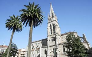 Una placa recordará el 110 aniversario de las palmeras de La Asunción