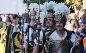 Las 'Guerras Cántabras' es ya la primera fiesta de Interés Turístico Internacional de Cantabria