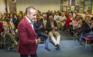Ángel Pardo: «La estrella está en el plato»