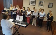 Un coro que canta a la historia de Castro