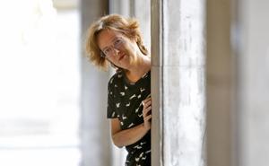 El ensayo sobre la lucha feminista de Marta Sanz se presenta hoy en Santander