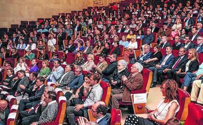 Un acto para celebrar el talento empresarial «que hace grandes a Cantabria y España»