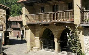 Bárcena Mayor se convertirá en septiembre en un parque temático de la tradición cántabra