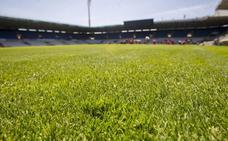Por 900 euros puedes jugar un partido en los Campos de Sport