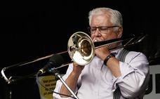 Dan Barret, Tony Desare y Anders Bergcrantz participarán en el Festival de Jazz de Torrelavega