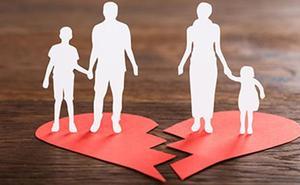La tasa de divorcios y separaciones en Cantabria es superior a la media nacional
