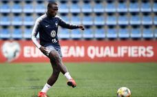 Mendy, nuevo lateral izquierdo del Real Madrid