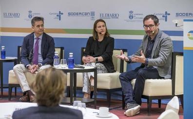 «Cantabria está muy lejos en innovación del lugar que ocupó antes de la crisis»
