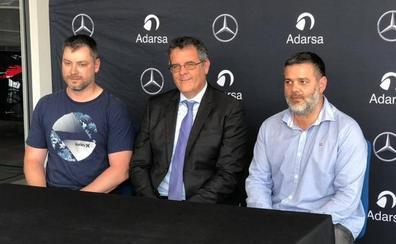 Adarsa celebra en Santander la segunda edición de su circuito de pádel