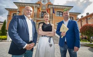 PSOE, PRC y AVIP llegan a un acuerdo para gobernar juntos en el Ayuntamiento de Piélagos