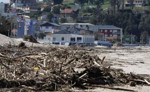 La playa de La Concha tiene un nuevo colector que eliminará los vertidos