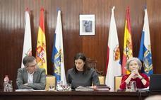 Igual pide en el último pleno de Santander otra «talla política» para la próxima legislatura