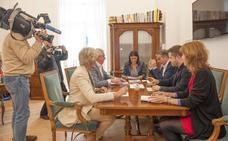 El PRC cierra cualquier posibilidad de pacto con el PP para gobernar en Santander y pide a Cs «compromiso político»