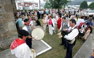 Renedo celebra este jueves el día grande de sus fiestas de San Antonio