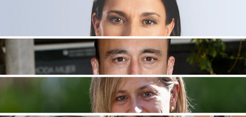 Todos los alcaldes de Cantabria