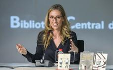 Marta San Miguel: «La curiosidad es una forma de supervivencia»