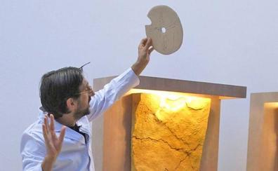Altamira desvela nuevos datos sobre los objetos utilizados en la cueva