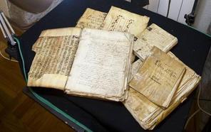 El Archivo Histórico Provincial de Cantabria recibe en depósito el fondo de la Junta Vecinal de Silió
