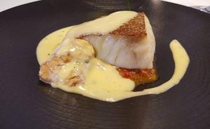 Bacalao para saborear junio en Torrelavega