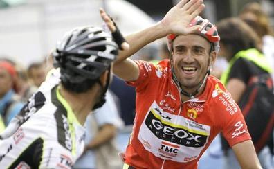 El cántabro Juanjo Cobo pierde la Vuelta 2011 por dopaje