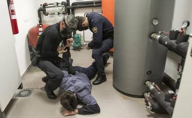 La criminalidad repunta un 6% en Cantabria durante el primer trimestre