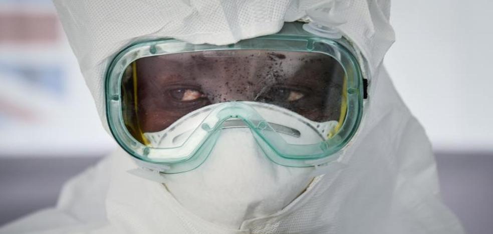 Segunda muerte por ébola en Uganda