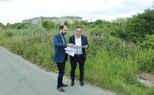 Torrelavega recuperará la finca de La Ceña y el arroyo Viar