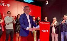 Alberto García será el nuevo alcalde de Bezana tras el acuerdo entre PSOE, PRC y UP