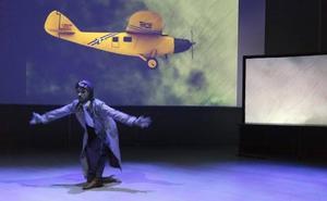 'La aventura del pájaro amarillo«, este viernes en el Casyc-UP