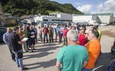 Construcciones VICE encara la liquidación y mandará al paro a sus 48 trabajadores