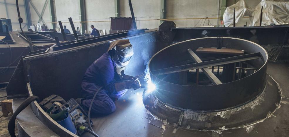 Cantabria crecerá este año un 2,6%, el segundo mayor avance de España