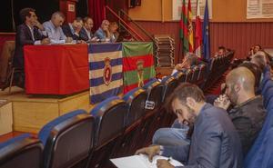 La oposición a Bustamante no pide elecciones en la asamblea de la Gimnástica