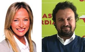 PP y Cs no apoyarán al PRC y facilitarán la investidura como alcaldesa de Castro de la socialista Susana Herrán