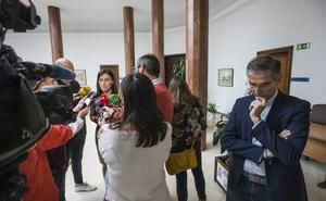 Ceruti será portavoz del Ayuntamiento de Santander y Cs se queda con Santander Creativa y el IMD