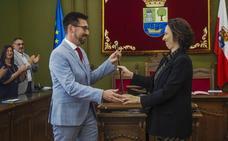 Javier Incera vuelve a asumir el mandato de gobernar Colindres con otra mayoría absoluta