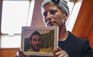El 'kamikaze' pide perdón y da el pésame «de todo corazón» a la familia fallecido