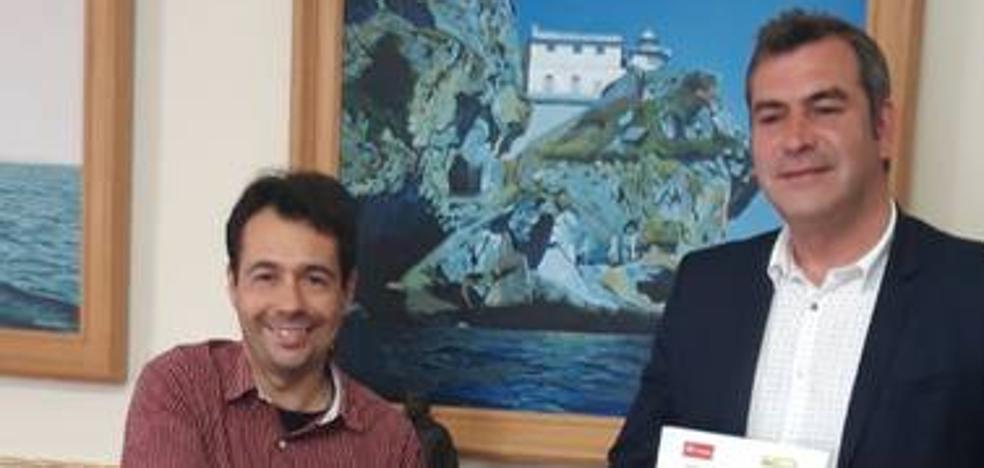 PSOE y PRC reeditan el pacto en Santoña