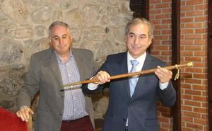 El popular Javier Gómez afronta una nueva legislatura en Potes ofreciendo su colaboración a la oposición