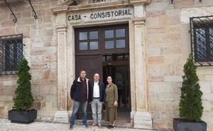 El socialista Luguera repetirá como alcalde de San Vicente tras alcanzar un acuerdo con PRC y Cs