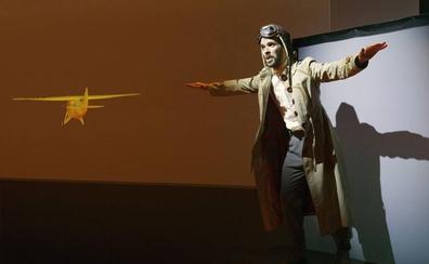 Fin de semana de teatro, música, ferias y fiestas en Cantabria