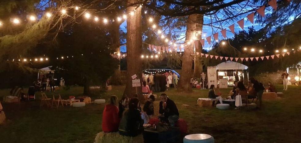 Un fin de semana de compras y gastronomía campestre en Villaescusa