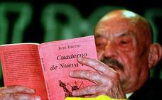 Elvira Martín López y Leyre Martín Varela, ganan los premios 'José Hierro'